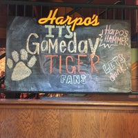 Photo taken at Harpo's Bar & Grill by Rios13point1 on 9/17/2016