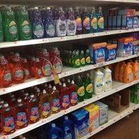 Photo taken at Walmart Supercenter by Vint on 10/24/2012