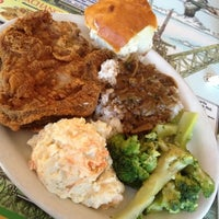 Photo taken at T-Coon's Restaurant by Traci B. on 10/28/2012