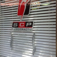Photo taken at SCP Chiropractic by Nuning  i. on 3/27/2014