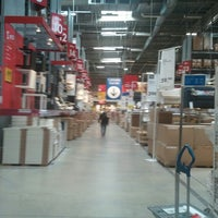 Photo taken at IKEA by Loïc P. on 10/15/2013