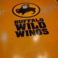 Photo taken at Buffalo Wild Wings by Taiwan B. on 8/28/2013