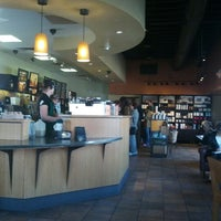Photo taken at Starbucks by Jennie F. on 1/27/2013
