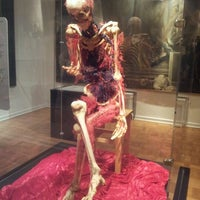 Photo taken at International Museum of Surgical Science by Nat V. on 12/29/2012