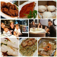 Photo taken at Yú Cuisine 漁 by Dave C. on 1/1/2015