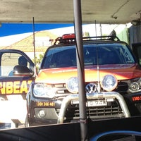 Photo taken at Arpan's Classic 1 Hand Car Wash by DanMissionAust on 2/18/2013