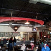 Photo taken at Buffalo Grille by Kaleb F. on 11/18/2012