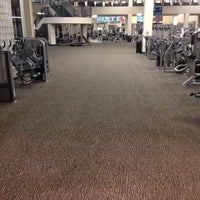 Photo taken at LA Fitness by Extreme Steam Carpet R. on 10/1/2014