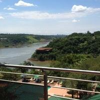 Photo taken at Amerian Portal Del Iguazu Hotel by Fernando S. on 2/7/2013