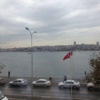 Photo taken at Şemsipaşa Askeri Gazinosu by gezinotlarim by Işıl K. on 11/7/2012
