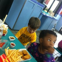 Photo taken at McDonald's by Hector S. on 11/10/2012