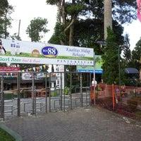 Photo taken at Sari Ater Hotel & Resort by Fitriadi M. on 9/14/2012