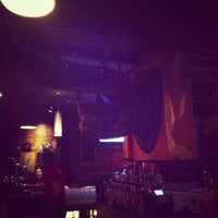 Photo taken at The Rhino by Brooke S. on 1/30/2013