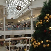 Photo taken at Eastland Shopping Centre by Peter C. on 12/14/2012