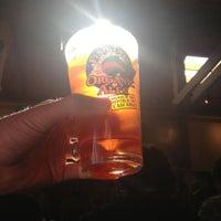 Photo taken at Fish Tale Brew Pub by Adam D. on 7/13/2013