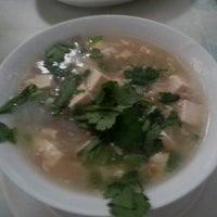 Photo taken at Han Bin by Roberto T. on 11/6/2012
