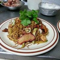 Photo taken at Han Bin by Roberto T. on 10/31/2012