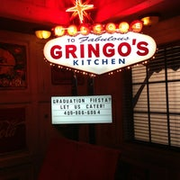 Gringo S Mexican Kitchen Happy Hour