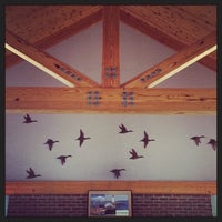 Photo taken at Seabrook Rest Area & Welcome Center by Mayuri J. on 8/31/2014