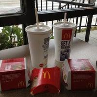 Photo taken at McDonald's by Karen H. on 11/7/2012