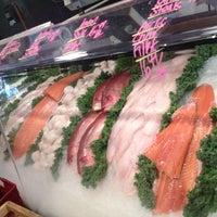 Photo taken at Freeman's Fish Market by Nicholas S. on 8/11/2013