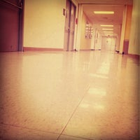 Photo taken at G. Homer Durham Language & Literature Building by Cassandra on 2/1/2013