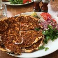 Photo taken at Cappadocia Restaurant by Cüneyt M. on 8/21/2016
