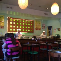 Photo taken at Sushi Lounge by Tamar S. on 6/1/2013