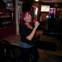 Photo taken at Eastland Inn Restaurant & Tavern by Flash G. on 5/2/2013