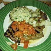 Photo taken at Applebee's by Flash G. on 1/7/2014