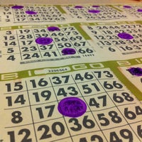 Photo taken at Muckleshoot Bingo by Flordeliza-Marie F. on 7/27/2013