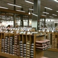 Photo taken at DSW Designer Shoe Warehouse by Dibussi T. on 5/12/2013
