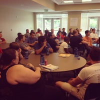 Photo taken at Few Hall - Emory by Chi Phi Fraternity on 7/24/2013