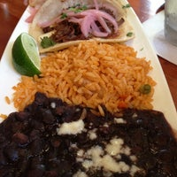 Photo taken at Cantina Laredo by ShopaholicMom M. on 1/11/2013