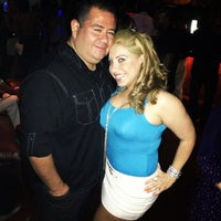Photo taken at COCO Chocolate Lounge and Bistro by Jose R. on 3/17/2013