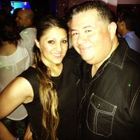 Photo taken at Grand Agave Night Club by Jose R. on 6/14/2013