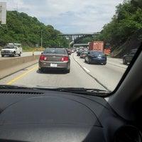 Photo taken at PA 885 by Sannetta A. on 6/28/2013