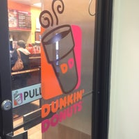 Photo taken at Dunkin' Donuts by Robert C. on 12/4/2015