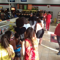 Photo taken at 7-Eleven by Robert C. on 7/11/2013