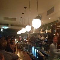 Photo taken at 399 Bar by Nan B. on 3/16/2013