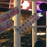 Photo taken at Novak's Bar & Grill by Leslie F. on 5/19/2013