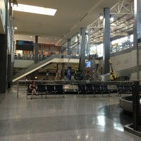 Photo taken at Baggage Claim 1 by Blue S. on 7/10/2013