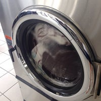 Photo taken at The Loop Laundry by Camille S. on 9/3/2014