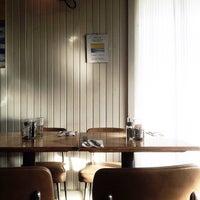 Photo taken at Babette's Restaurant by Ryan M. on 11/3/2014