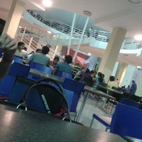 Photo taken at Oasis Food Court by Poornima S. on 8/19/2013