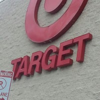 Photo taken at Target by Perry W. on 3/2/2013