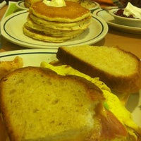 Photo taken at IHOP by Des M. on 4/28/2013