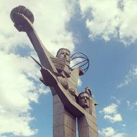 Photo taken at Expo Georgia | ექსპო ჯორჯია by Oleg C. on 9/23/2012