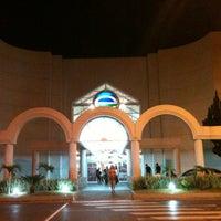 Photo taken at Shopping Iguatemi Esplanada by André Z. on 4/29/2013