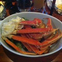 Photo taken at Red Lobster by Tiffany K. on 3/13/2013